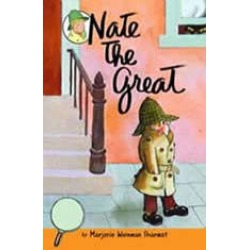 Nate the Great: Nate the Great: Favorites found on Bargain Bro India from audiobooksnow.com for $0.99