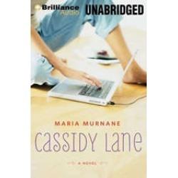 Cassidy Lane