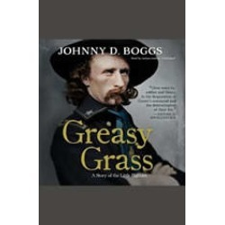 Greasy Grass: A Story of the Little Bighorn found on Bargain Bro Philippines from audiobooksnow.com for $9.97
