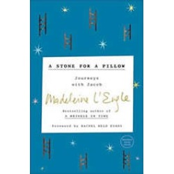 A Stone for a Pillow: Journeys with Jacob found on Bargain Bro Philippines from audiobooksnow.com for $7.49