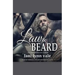 Law & Beard found on Bargain Bro India from audiobooksnow.com for $9.99
