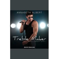 Treble Maker found on Bargain Bro Philippines from audiobooksnow.com for $12.49