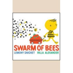Swarm of Bees found on Bargain Bro from audiobooksnow.com for $0.99