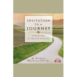 Invitation to a Journey: A Road Map for Spiritual Formation found on Bargain Bro Philippines from audiobooksnow.com for $8.00