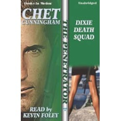 Dixie Death Squad found on Bargain Bro Philippines from audiobooksnow.com for $9.99