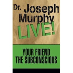 Your Friend the Subconscious: Dr. Joseph Murphy LIVE! found on Bargain Bro India from audiobooksnow.com for $3.49