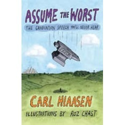 Assume the Worst: The Graduation Speech You'll Never Hear found on Bargain Bro Philippines from audiobooksnow.com for $3.75