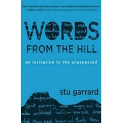 Words from the Hill: An Invitation to the Unexpected found on Bargain Bro India from audiobooksnow.com for $7.49