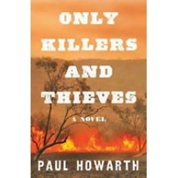 Only Killers and Thieves found on Bargain Bro Philippines from audiobooksnow.com for $13.49