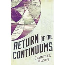 Return of the Continuums found on Bargain Bro Philippines from audiobooksnow.com for $12.49