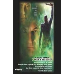 Star Trek: Nemesis Movie-tie In