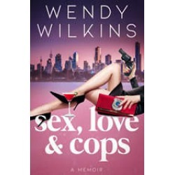 Sex, Love & Cops found on Bargain Bro Philippines from audiobooksnow.com for $4.97