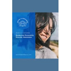 Borderline Personality Disorder Awareness found on Bargain Bro India from audiobooksnow.com for $14.99