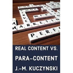 Real Content vs. Para-content found on Bargain Bro from audiobooksnow.com for $0.12
