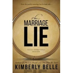 The Marriage Lie found on Bargain Bro Philippines from audiobooksnow.com for $9.97