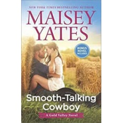 Smooth-Talking Cowboy: (A Gold Valley Novel) found on Bargain Bro Philippines from audiobooksnow.com for $12.49