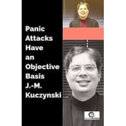 Panic Attacks Have an Objective Basis found on Bargain Bro Philippines from audiobooksnow.com for $0.12