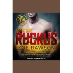 Ruckus found on Bargain Bro India from audiobooksnow.com for $9.99