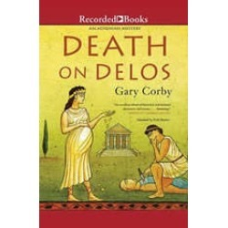 Death on Delos found on Bargain Bro Philippines from audiobooksnow.com for $9.99