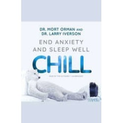 CHILL: End Anxiety and Sleep Well found on Bargain Bro India from audiobooksnow.com for $9.97