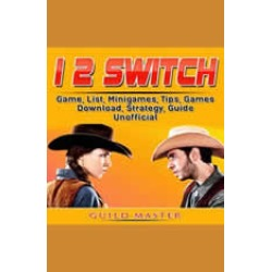 1 2 Switch Game, List, Minigames, Tips, Games, Download,  Strategy, Guide Unofficial