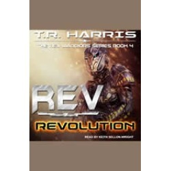 REV: Revolution found on Bargain Bro Philippines from audiobooksnow.com for $7.99