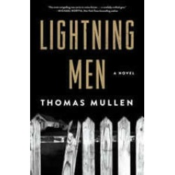 Lightning Men found on Bargain Bro Philippines from audiobooksnow.com for $11.99