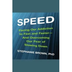 Speed: Facing Our Addiction to Fast and Faster--And Overcoming OurFear of Slowing Down found on Bargain Bro India from audiobooksnow.com for $14.99