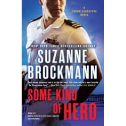 Some Kind of Hero found on Bargain Bro Philippines from audiobooksnow.com for $11.47