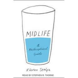 Midlife: A Philosophical Guide found on Bargain Bro Philippines from audiobooksnow.com for $6.99