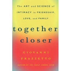 Together, Closer: The Art and Science of Intimacy in Friendship, Love, and Family found on Bargain Bro India from audiobooksnow.com for $13.99
