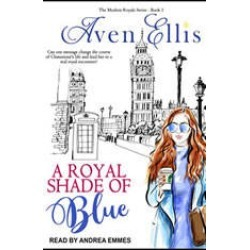 A Royal Shade of Blue found on Bargain Bro India from audiobooksnow.com for $9.99