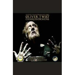 An Icon Young Peoples Classic Oliver Twist found on Bargain Bro India from audiobooksnow.com for $4.99