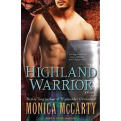 Highland Warrior found on Bargain Bro Philippines from audiobooksnow.com for $10.24