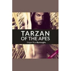 Tarzan of the Apes found on Bargain Bro Philippines from audiobooksnow.com for $6.47