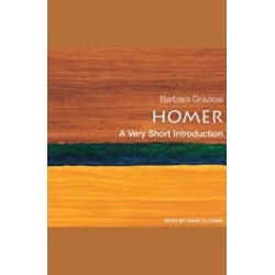 Homer: A Very Short Introduction