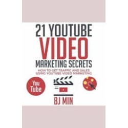 21 YouTube Video Marketing Secrets: How to Get Traffic and Sales Using YouTube Video Marketing found on GamingScroll.com from audiobooksnow.com for $9.99