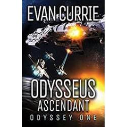 Odysseus Ascendant found on Bargain Bro Philippines from audiobooksnow.com for $7.49