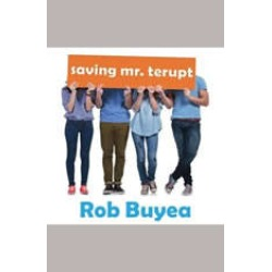 Saving Mr. Terupt found on Bargain Bro Philippines from audiobooksnow.com for $8.49