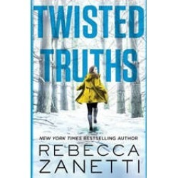 Twisted Truths found on Bargain Bro Philippines from audiobooksnow.com for $11.49