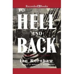 To Hell and Back: Europe 1914-1949 found on Bargain Bro India from audiobooksnow.com for $17.49