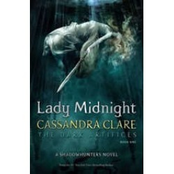 Lady Midnight found on Bargain Bro Philippines from audiobooksnow.com for $14.99