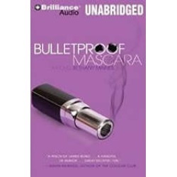 Bulletproof Mascara found on MODAPINS from audiobooksnow.com for USD $7.49