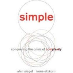 Simple: Conquering the Crisis of Complexity found on Bargain Bro Philippines from audiobooksnow.com for $9.99