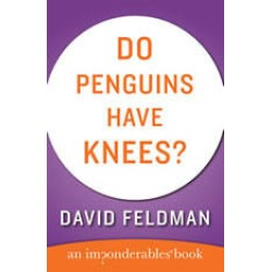 Do Penguins Have Knees? found on Bargain Bro India from audiobooksnow.com for $3.49