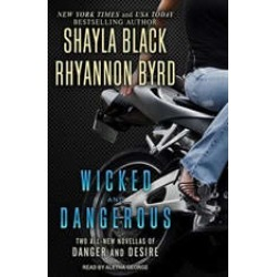 Wicked and Dangerous found on Bargain Bro Philippines from audiobooksnow.com for $8.99