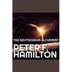 The Neutronium Alchemist found on Bargain Bro Philippines from audiobooksnow.com for $14.99