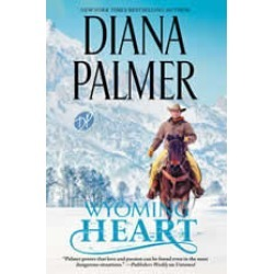 Wyoming Heart found on Bargain Bro Philippines from audiobooksnow.com for $13.49