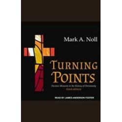 Turning Points: Decisive Moments in the History of Christianity found on Bargain Bro India from audiobooksnow.com for $10.49