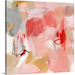 Large Solid-Faced Canvas Print Wall Art Print 20 x 20 entitled Strawberry Dreams found on Bargain Bro Philippines from Great Big Canvas - Dynamic for $129.99